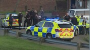 ببینید | اولین تصاویر از جنایت هولناک در انگلیس؛ 10 کشته و زخمی