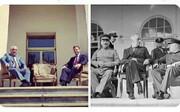 سوم شهریور،یک اشغال بدون شرح/فتنه شوروی درسهای بزرگی داشت اگر به یاد بیاوریم!