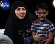 ماجرای والدینی که فرزند کمشنوا میخواستند، در «ماه در میزند» روایت شد
