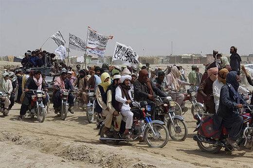 تفنگداران آمریکایی وارد کابل شدند/پنتاگون:تهدید را جدی میگیریم/بایدن در حال مذاکره است/نیروهای افغانستان جنگ را باختهاند