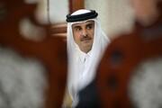 افغانستان محور گفتگوی امیر قطر با وزرای خارجه و دفاع آمریکا