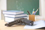 ببینید | شلیک مرگبار پسربچه 13 ساله به همکلاسیاش!