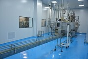 بزرگترین پروژه بازسازی صنعت داروی کشور به بهرهبرداری رسید