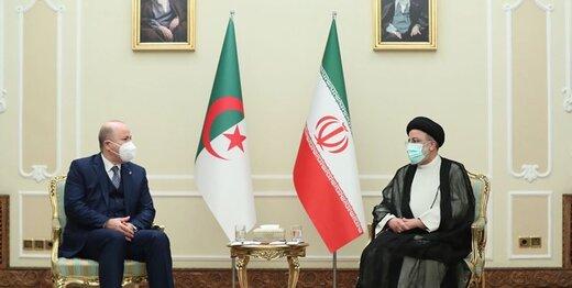 عطوان بررسی کرد: دلیل وحشت اسرائیل از همگرایی الجزایر با ایران
