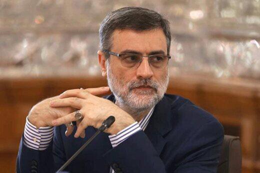 پیام قاضی زاده هاشمی به مردم مشهد