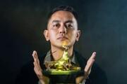 پلنگ طلایی لوکارنو برای نخستین بار به اندونزی رفت