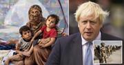 جلسه اضطراری پارلمان انگلیس برای بحران افغانستان/حمله لفظی وزیر دفاع انگلیس به آمریکا