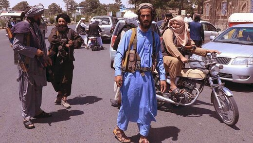 پس از مزارشریف،جلالآباد هم به طالبان واگذار شد/عکس