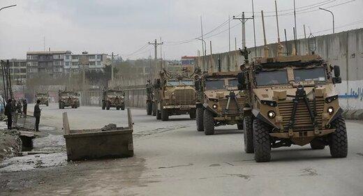 لندن به حضور دیپلماتیک در افغانستان پایان می دهد؛ سفیر انگلیس در حال خروج