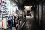 ببینید | تذکر حضوری کادر درمان با بلندگو در بازار تهران