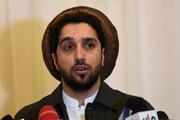 ببینید | واکنش احمد مسعود به خبر خروجش از افغانستان