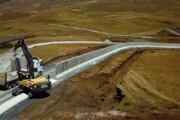 ببینید   دیوارکشیدن ترکیه در مرز ایران برای مقابله با مهاجران افغان