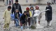 چشم خیره چینیها به معادن افغانستان/ افغانها با روزی چند دلار زندگی میکنند؟