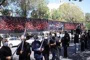 ببینید   عزاداران حسینی با رعایت شیوهنامههای بهداشتی