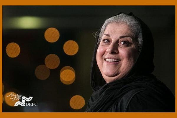 فرشته طائرپور دنیای یک نسل از کودکان ایرانی را غرق در شادی کرد