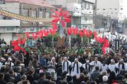 ببینید    تاریخ روی دوش عزاداران حسینی