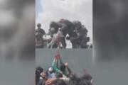 ببینید | دردناکترین صحنه از افغانستان