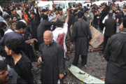 ببینید | دستگیری عامل شهادت عزاداران حسینی در پاکستان