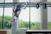 ببینید | رباتهای پارکورکار با پرشهای حرفهای!