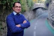 محمد خوشنشین بر اثر کرونا درگذشت