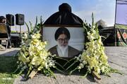 پیکر آیتالله فقیه ایمانی تشییع و در کتابخانه امیرالمومنین(ع) اصفهان به خاک سپرده شد