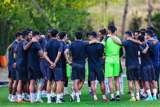 دردسر جدید برای بازیکنان استقلال