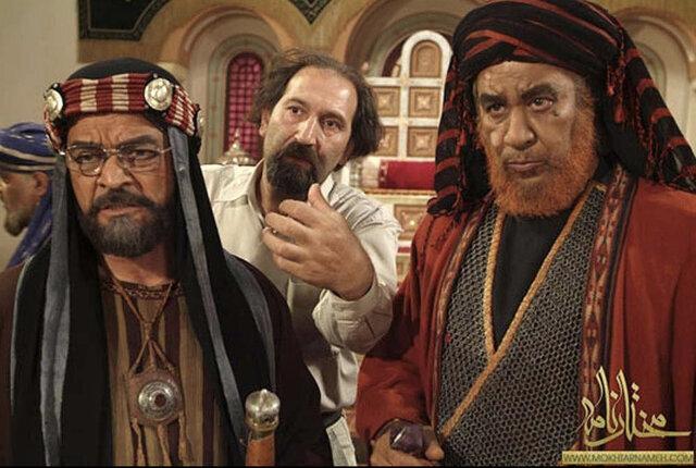 محمد فیلی: ژانر سریال «پایتخت» را هیچوقت دوست نداشتم