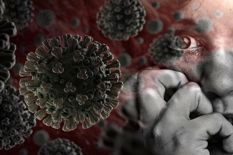 فاجعه مرگ نزدیک به ۷۰۰ بیمار کرونایی در روزی که بیش از یک میلیون دُز واکسن وارد شد