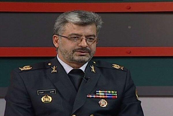 اقدام مهم نیروهای نظامی ایران برای جلوگیری از شنود و نفوذ دشمن