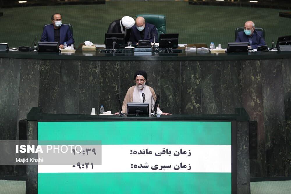 پشت پرده لابی جبهه پایداری علیه وزیر کلیدی دولت رئیسی