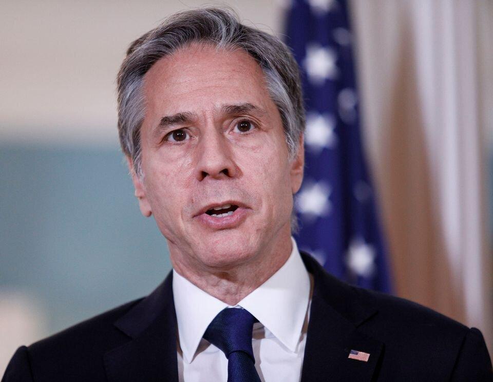 بیانیه وزارت خارجه آمریکا درباره دیدار بلینکن با همتای مصری/برگزاری نشست درباره لیبی در سازمان ملل/مذاکرات آمریکا و ژاپن درباره منطقه هند-اقیانوس