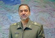 امیر آشتیانی: نباید اجازه دهیم نقشهها و توطئههای دشمنان به نتیجه برسد
