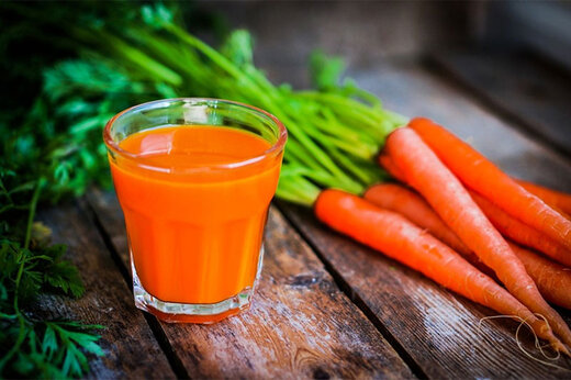 بهترین سبزیجات جایگزین هویج