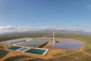 ببینید | رونمایی از مزرعههایی با قابلیت تبدیل آب دریا به آب شیرین!