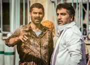 اکرانِ فیلمی با بازی مهران مدیری و پیمان معادی در سینماها