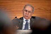 الجزایر روابط دیپلماتیک با مراکش را قطع کرد