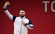 گلایههای قویترین مرد ایران