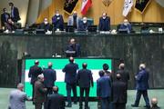 ۱۸ وزیر رئیسی رأی اعتماد گرفتند /باغ گلی ردصلاحیت شد