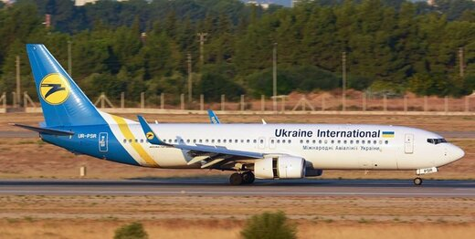Iranian Official rejects Ukrainian plane being hijacked