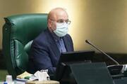 ببینید | دستور قالیباف در خصوص پیگیری موضوع زندان اوین