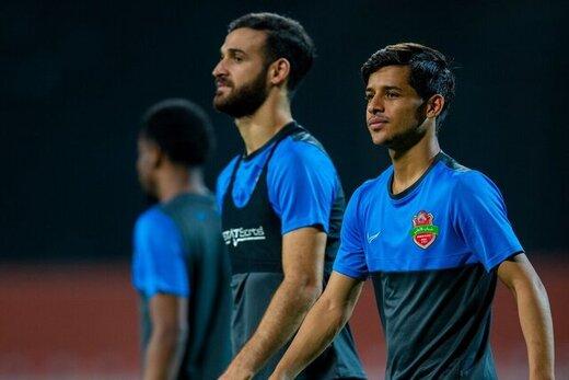 10 ایرانی که برای شباب الاهلی امارات بازی کردند