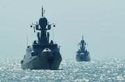 روسیه مقر ناوگانش در دریای خزر را تغییر داد