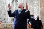 ببینید   «محمدجواد ظریف» از وزارت خارجه خداحافظی کرد