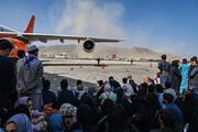ببینید   فرودگاه کابل بسته شد؛ هشدار بریتانیا و آمریکا در مورد خطر حمله تروریستی به فرودگاه کابل