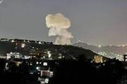 ببینید   انفجار سوم شهر کابل را تکان داد