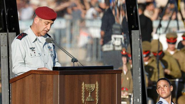 تهدید اسرائیل به جنگی دیگر علیه غزه