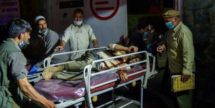 حمام خون در کابل؛افغانستان استخوانی در گلوی بایدن