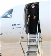 رئیسی به تاجیکستان سفر می کند