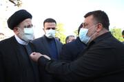 دستورات رئیسی درباره وضعیت درمانی خوزستان /نسبت به مردم خوزستان وظایف مضاعفی داریم