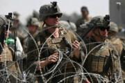ببینید   انداختن وحشیانه زن افغان از روی دیوار توسط نظامی آمریکایی